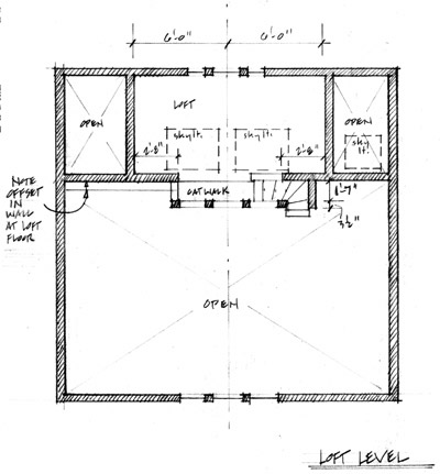 Garage plans with a loft house plans home designs for Garage floor plans with loft